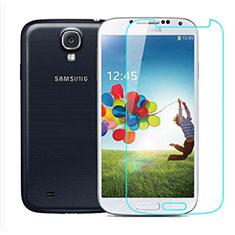 Samsung Galaxy S4 IV Advance i9500用強化ガラス 液晶保護フィルム T03 サムスン クリア