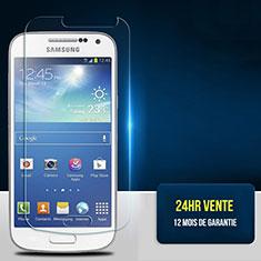 Samsung Galaxy S4 Mini i9190 i9192用強化ガラス 液晶保護フィルム サムスン クリア