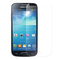 Samsung Galaxy S4 Mini i9190 i9192用強化ガラス 液晶保護フィルム T01 サムスン クリア
