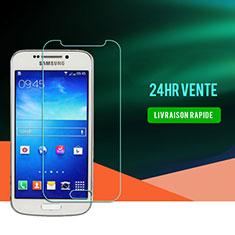 Samsung Galaxy S4 Zoom用強化ガラス 液晶保護フィルム T01 サムスン クリア