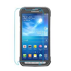 Samsung Galaxy S5 Active用強化ガラス 液晶保護フィルム サムスン クリア