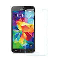 Samsung Galaxy S5 Duos Plus用強化ガラス 液晶保護フィルム サムスン クリア
