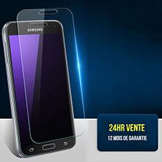 Samsung Galaxy S5 Duos Plus用強化ガラス 液晶保護フィルム T01 サムスン クリア
