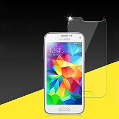 Samsung Galaxy S5 Mini G800F G800H用強化ガラス 液晶保護フィルム サムスン クリア