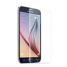 Samsung Galaxy S6 Duos SM-G920F G9200用強化ガラス 液晶保護フィルム サムスン クリア