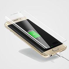 Samsung Galaxy S6 Edge+ Plus SM-G928F用高光沢 液晶保護フィルム サムスン クリア
