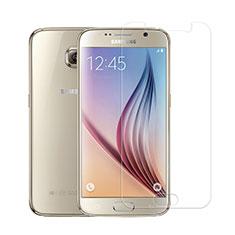 Samsung Galaxy S6 SM-G920用高光沢 液晶保護フィルム サムスン クリア
