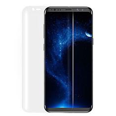 Samsung Galaxy S8用強化ガラス 液晶保護フィルム サムスン クリア