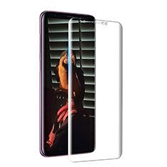 Samsung Galaxy S9用強化ガラス 液晶保護フィルム サムスン クリア