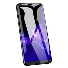 Samsung Galaxy S9用強化ガラス 液晶保護フィルム T03 サムスン クリア