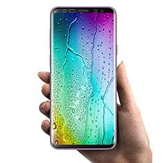 Samsung Galaxy S9用高光沢 液晶保護フィルム サムスン クリア