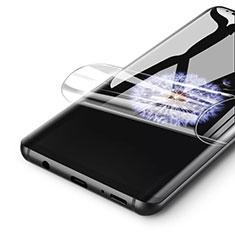 Samsung Galaxy S9 Plus用高光沢 液晶保護フィルム サムスン クリア