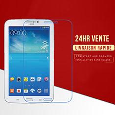 Samsung Galaxy Tab 3 7.0 P3200 T210 T215 T211用強化ガラス 液晶保護フィルム サムスン クリア