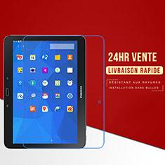 Samsung Galaxy Tab 4 10.1 T530 T531 T535用強化ガラス 液晶保護フィルム T03 サムスン クリア