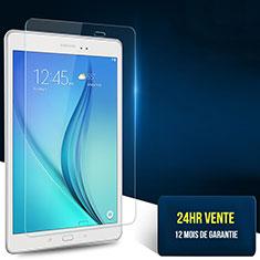 Samsung Galaxy Tab A 9.7 T550 T555用強化ガラス 液晶保護フィルム サムスン クリア