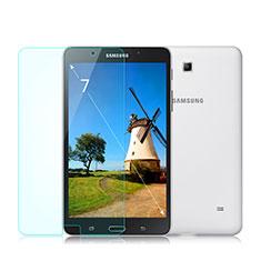 Samsung Galaxy Tab A6 7.0 SM-T280 SM-T285用強化ガラス 液晶保護フィルム サムスン クリア
