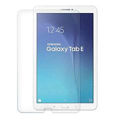 Samsung Galaxy Tab E 9.6 T560 T561用強化ガラス 液晶保護フィルム T01 サムスン クリア