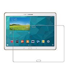 Samsung Galaxy Tab S 10.5 SM-T800用強化ガラス 液晶保護フィルム T01 サムスン クリア