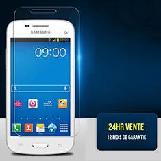 Samsung Galaxy Trend 3 G3502 G3508 G3509用強化ガラス 液晶保護フィルム サムスン クリア