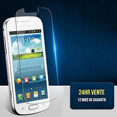 Samsung Galaxy Trend SCH i699用強化ガラス 液晶保護フィルム サムスン クリア