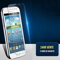 Samsung Galaxy Win Duos i8550 i8552用強化ガラス 液晶保護フィルム サムスン クリア