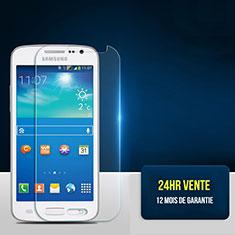 Samsung Galaxy Win Pro G3812用強化ガラス 液晶保護フィルム サムスン クリア