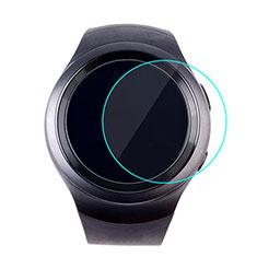 Samsung Gear S2用強化ガラス 液晶保護フィルム サムスン クリア