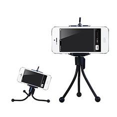 Samsung Galaxy Note 10 5G用無線 Bluetooth じどり棒 自撮り棒自分撮りスティック セルフィスティック S25 ブラック