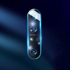 Sony Xperia 1 II用強化ガラス カメラプロテクター カメラレンズ 保護ガラスフイルム ソニー クリア