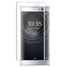 Sony Xperia XA2 Plus用強化ガラス 液晶保護フィルム ソニー クリア