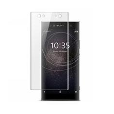 Sony Xperia XA2 Ultra用強化ガラス 液晶保護フィルム T01 ソニー クリア