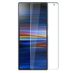 Sony Xperia XA3 Ultra用強化ガラス 液晶保護フィルム T01 ソニー クリア