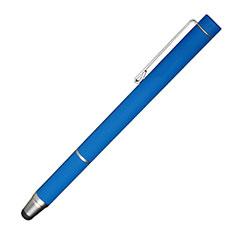 Huawei Rhone用高感度タッチペン アクティブスタイラスペンタッチパネル P16 ネイビー
