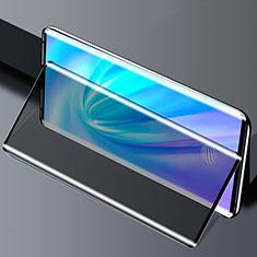 Vivo Nex 3用反スパイ 強化ガラス 液晶保護フィルム M01 Vivo クリア