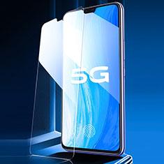 Vivo V20 Pro 5G用強化ガラス 液晶保護フィルム Vivo クリア