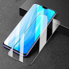 Vivo V20 Pro 5G用強化ガラス 液晶保護フィルム T03 Vivo クリア