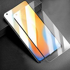 Vivo X50 5G用強化ガラス 液晶保護フィルム Vivo クリア