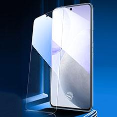 Vivo X60 5G用強化ガラス 液晶保護フィルム Vivo クリア
