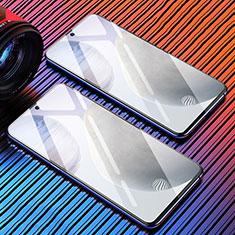 Vivo X60 5G用強化ガラス 液晶保護フィルム T01 Vivo クリア