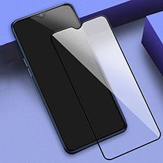 Vivo Y20s用強化ガラス フル液晶保護フィルム F02 Vivo ブラック