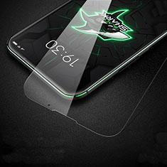 Xiaomi Black Shark 3 Pro用強化ガラス 液晶保護フィルム Xiaomi クリア
