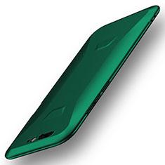 Xiaomi Black Shark用極薄ソフトケース シリコンケース 耐衝撃 全面保護 S01 Xiaomi グリーン