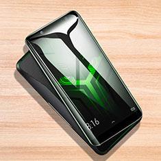 Xiaomi Black Shark Helo用強化ガラス 液晶保護フィルム T03 Xiaomi クリア