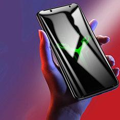 Xiaomi Black Shark Helo用強化ガラス 液晶保護フィルム T04 Xiaomi クリア