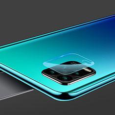 Xiaomi Mi 10 Lite用強化ガラス カメラプロテクター カメラレンズ 保護ガラスフイルム Xiaomi クリア