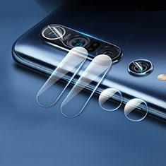 Xiaomi Mi 10 Pro用強化ガラス カメラプロテクター カメラレンズ 保護ガラスフイルム Xiaomi クリア