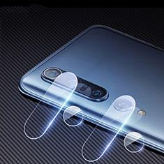 Xiaomi Mi 10 Pro用強化ガラス カメラプロテクター カメラレンズ 保護ガラスフイルム C01 Xiaomi クリア