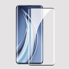 Xiaomi Mi 10 Pro用強化ガラス フル液晶保護フィルム Xiaomi ブラック