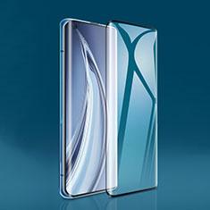 Xiaomi Mi 10 Pro用強化ガラス フル液晶保護フィルム F02 Xiaomi ブラック