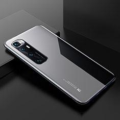 Xiaomi Mi 10 Ultra用極薄ソフトケース シリコンケース 耐衝撃 全面保護 クリア透明 カバー Xiaomi クリア